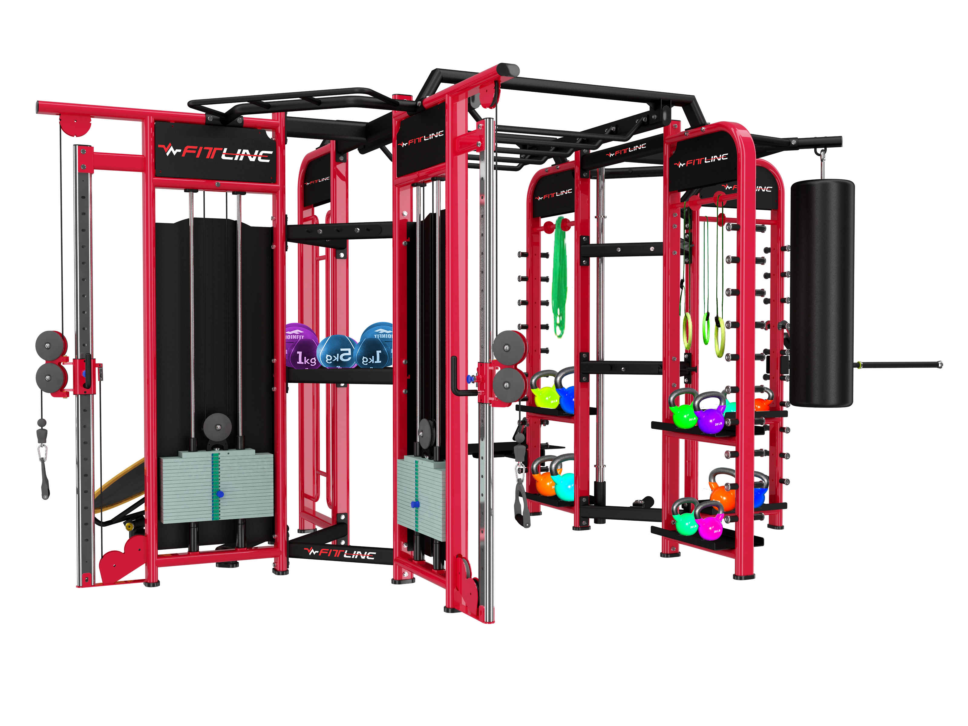 a06a6dd4e55 Latest crossfit equipment for gyms & fitness studios at affordable rates