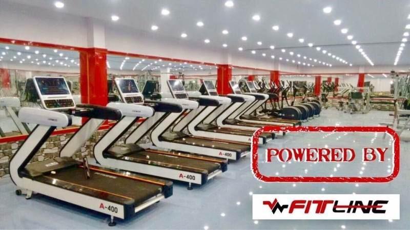 Phalwan Gym Bikaner