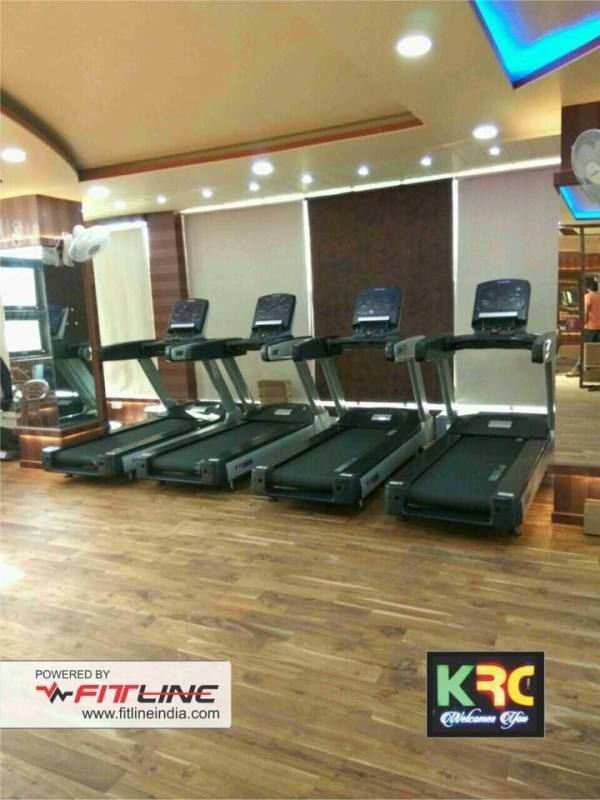 KRC Health Club Jaipur