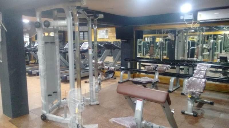Fitness Pro Jaipur