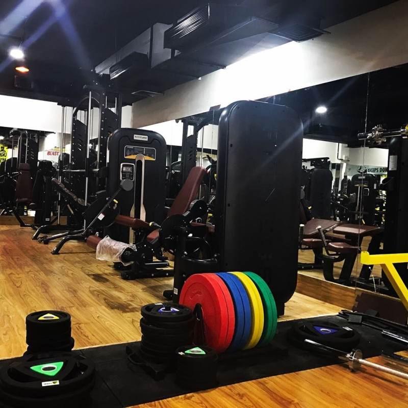 Core Fitness Bhilwara
