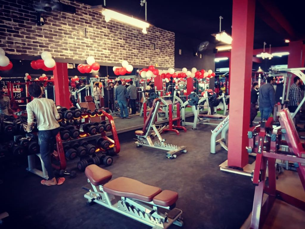 The Gym, Ganga Nagar, Rajasthan